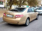 Toyota Camry 2010 года за 7 200 000 тг. в Актау – фото 2