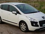 Peugeot 3008 2013 года за 4 800 000 тг. в Алматы