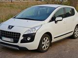 Peugeot 3008 2013 года за 4 800 000 тг. в Алматы – фото 2