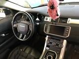 Land Rover Range Rover Evoque 2013 года за 10 500 000 тг. в Актобе – фото 3