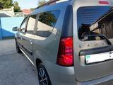 ВАЗ (Lada) Largus Cross 2020 года за 6 250 000 тг. в Тараз – фото 4