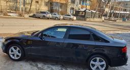 Audi A4 2013 года за 6 500 000 тг. в Шымкент – фото 3