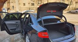 Audi A4 2013 года за 6 500 000 тг. в Шымкент – фото 5