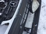 Мерседес Вито бампер 639 кузов за 1 000 тг. в Караганда – фото 2