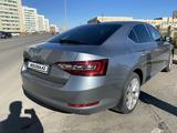 Skoda Superb 2019 года за 13 000 000 тг. в Нур-Султан (Астана) – фото 4