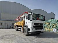XCMG  HB37V 2021 года за 73 000 000 тг. в Алматы