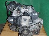 Двигатель Toyota Highlander (тойота хайландер) за 58 000 тг. в Нур-Султан (Астана)