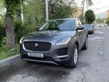 Jaguar E-Pace 2018 года за 19 000 000 тг. в Алматы
