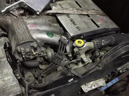 Двигатель 2 mz за 1 200 тг. в Алматы