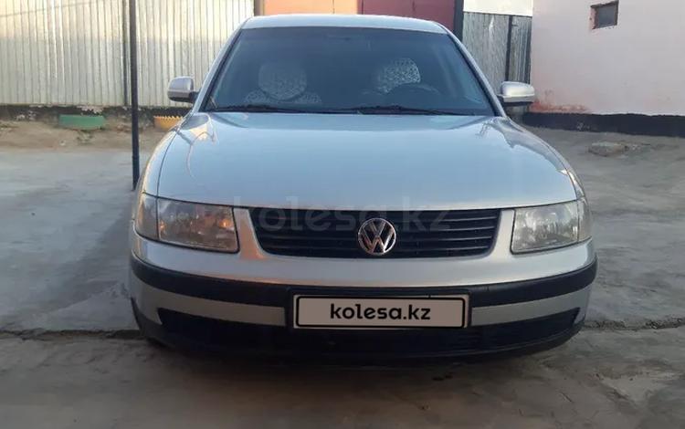 Volkswagen Passat 1998 года за 1 600 000 тг. в Кызылорда