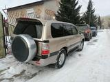 Toyota Land Cruiser 2004 года за 8 000 000 тг. в Павлодар – фото 2