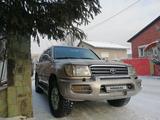 Toyota Land Cruiser 2004 года за 8 000 000 тг. в Павлодар – фото 3