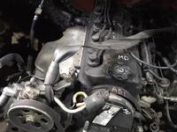 Двигатель Акпп за 112 233 тг. в Алматы