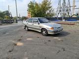 ВАЗ (Lada) 2115 (седан) 2007 года за 900 000 тг. в Алматы – фото 5