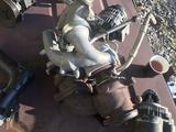 Турбины и коллектора в сборе за 100 000 тг. в Есик – фото 2