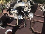 Турбины и коллектора в сборе за 100 000 тг. в Есик – фото 3