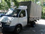 ГАЗ  Газель 2007 года за 3 200 000 тг. в Павлодар