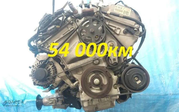 АКПП Mazda MPV lw5w GY 2000 за 184 464 тг. в Алматы