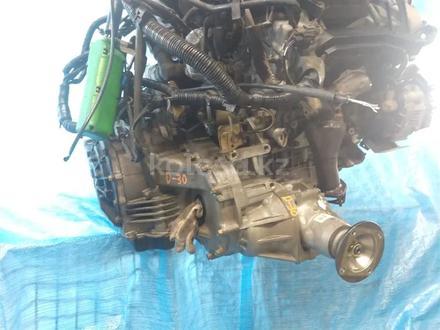 АКПП Mazda MPV lw5w GY 2000 за 184 464 тг. в Алматы – фото 2