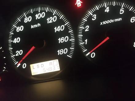 АКПП Mazda MPV lw5w GY 2000 за 184 464 тг. в Алматы – фото 5