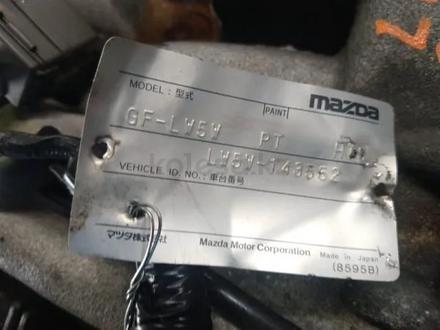 АКПП Mazda MPV lw5w GY 2000 за 184 464 тг. в Алматы – фото 6