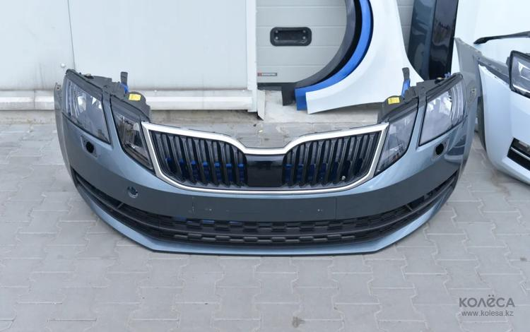 Бампер на Skoda Octavia за 65 000 тг. в Актобе