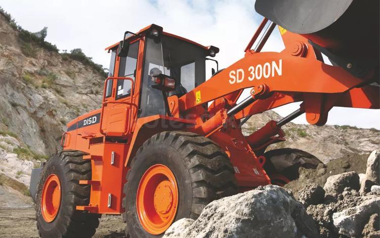 Doosan  SD 300N 2019 года за 19 430 000 тг. в Актобе