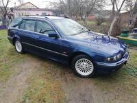 BMW 525 1996 года за 3 000 000 тг. в Нур-Султан (Астана)
