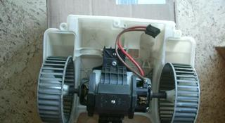 Мотор печки салона вентилятор mercedes benz s class w221 за 66 000 тг. в Нур-Султан (Астана)