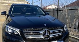 Mercedes-Benz GLC 250 2015 года за 11 000 000 тг. в Уральск