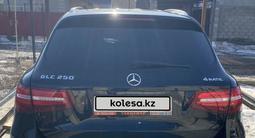 Mercedes-Benz GLC 250 2015 года за 11 000 000 тг. в Уральск – фото 3