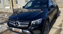 Mercedes-Benz GLC 250 2015 года за 11 000 000 тг. в Уральск – фото 5
