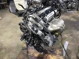 Двигатель Toyota Camry2, 4 (тойота камри) 2.4 l (ДВС) 2az-fe за 48 555 тг. в Алматы