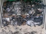 Двигатель привозной из япония за 100 тг. в Тараз – фото 3