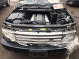 Передняя часть Land Rover Range Rover L322 за 3 000 000 тг. в Алматы