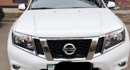 Nissan Terrano 2019 года за 8 000 000 тг. в Нур-Султан (Астана)