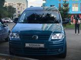 Volkswagen Caddy 2008 года за 3 950 000 тг. в Алматы