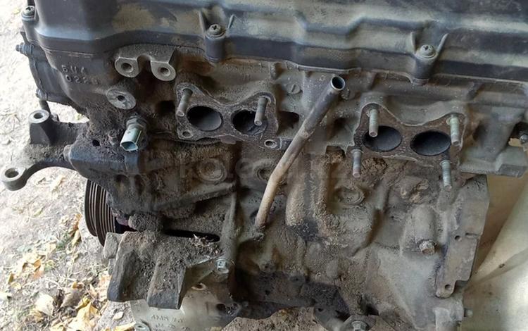 Двигатель за 75 000 тг. в Каскелен