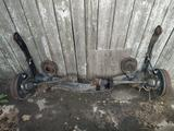 Балка задняя в сборе на Mazda MPV, 4wd (1999-2003 год)… за 30 000 тг. в Караганда