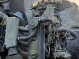 ДВС Ауди 1.9 дизель без турбины за 2 021 тг. в Шымкент – фото 2