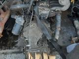 ДВС Ауди 1.9 дизель без турбины за 2 021 тг. в Шымкент – фото 3