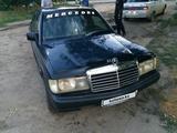 Mercedes-Benz 190 1990 года за 850 000 тг. в Нур-Султан (Астана) – фото 3