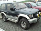 Mitsubishi Pajero 1994 года за 100 000 тг. в Усть-Каменогорск