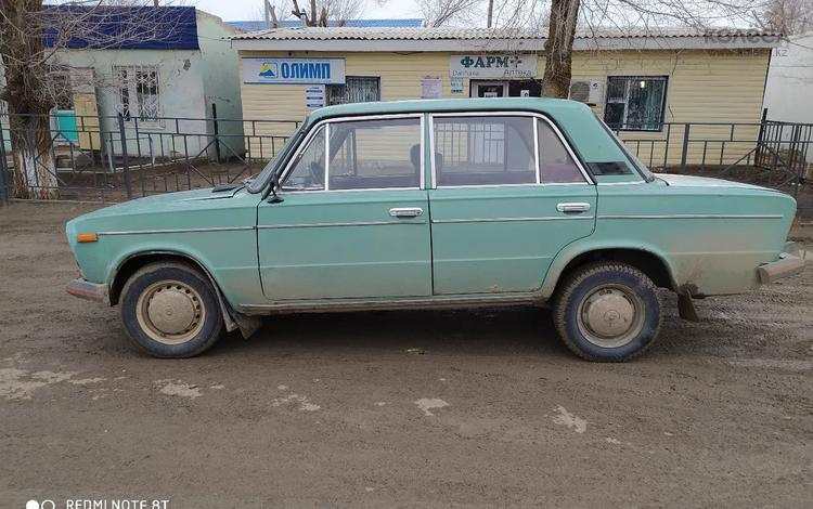 ВАЗ (Lada) 2106 1990 года за 250 000 тг. в Актобе