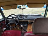 ВАЗ (Lada) 2106 1990 года за 250 000 тг. в Актобе – фото 5