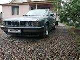BMW 520 1990 года за 1 100 000 тг. в Алматы – фото 2
