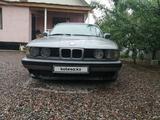 BMW 520 1990 года за 1 100 000 тг. в Алматы – фото 4