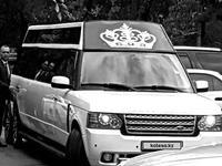 Land Rover Range Rover 2005 года за 5 500 000 тг. в Алматы