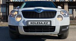 Skoda Yeti 2013 года за 4 950 000 тг. в Караганда – фото 5