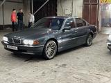BMW 728 1999 года за 4 300 000 тг. в Шымкент – фото 4